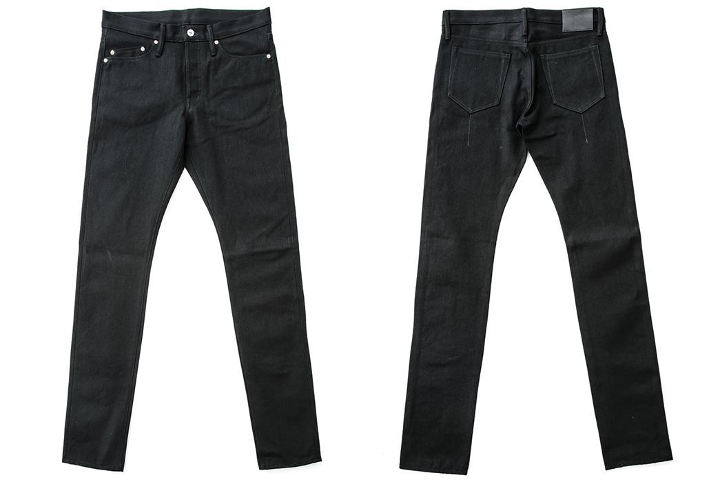 nine-lives-13-5oz-slim-tapered-jeans-black-front-back