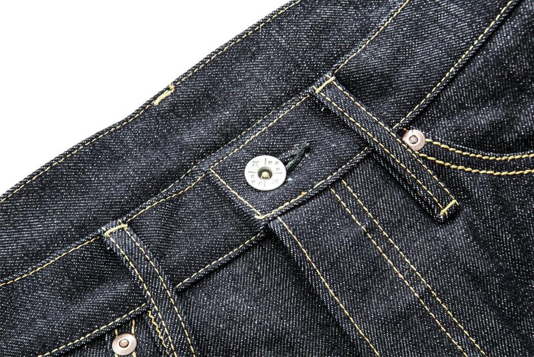 nine-lives-13-5oz-slim-tapered-jeans-blue-front-top