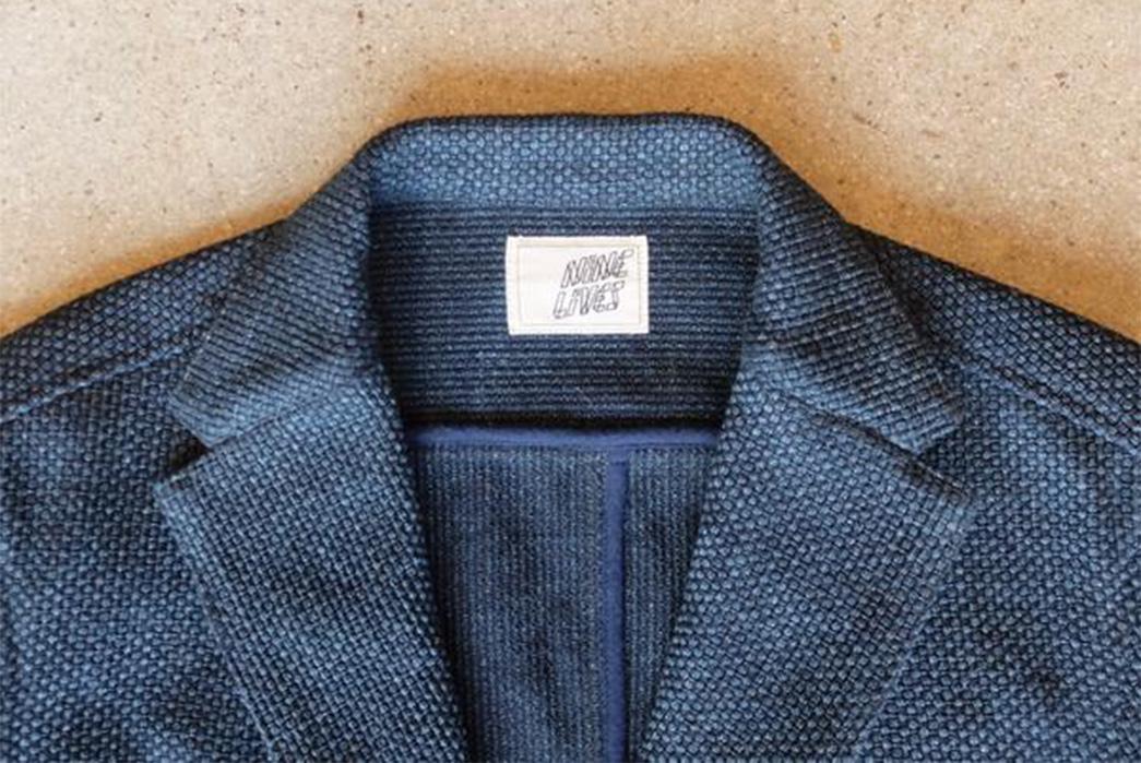 nine-lives-indigo-sashiko-duster-coat-front-collar