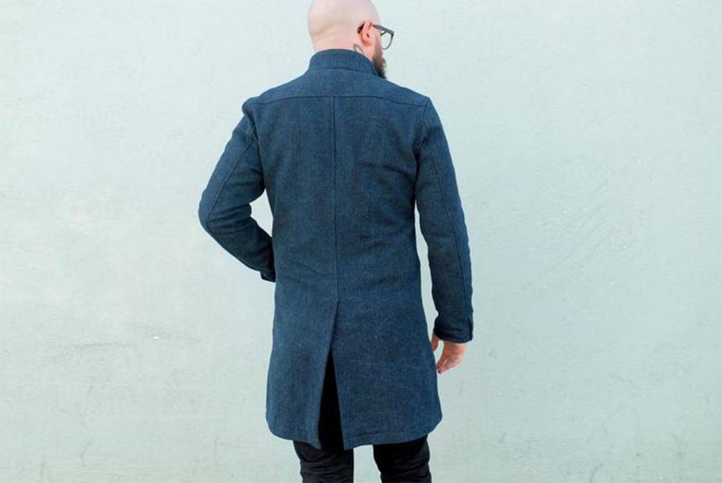 nine-lives-indigo-sashiko-duster-coat-model-back