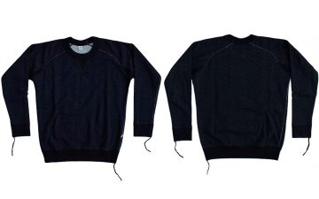 pure-blue-japan-indigo-herrinbone-crewneck-sweatshirt-front-back