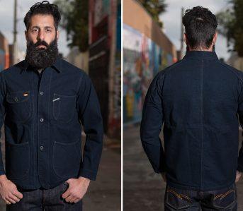 stevenson-overall-co-selvedge-indigo-x-indigo-canvas-heartland-jacket-model-front-back