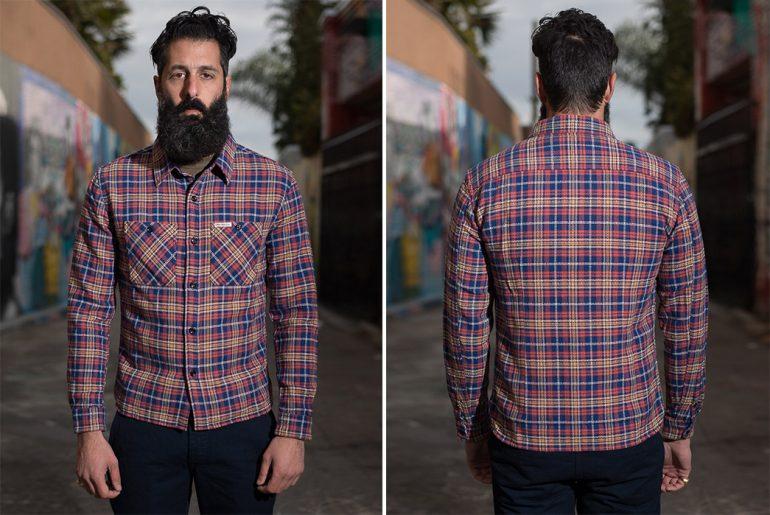 the-flat-heads-3-tabs-for-breakfast-heavy-flannel-model-front-back</a>