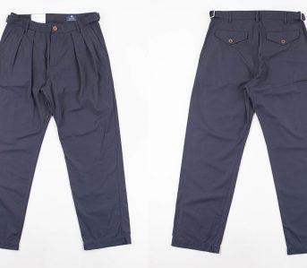 1st-pat-rn-blue-batavia-nylon-trek-pant-front-back