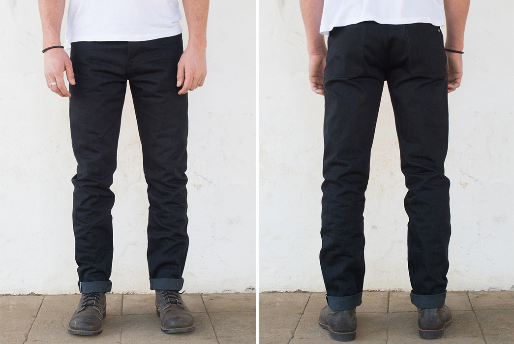 freenote-cloth-portola-taper-jeans-in-14-25oz-yoshiwa-mills-black-x-grey-selvedge-denim-front-back
