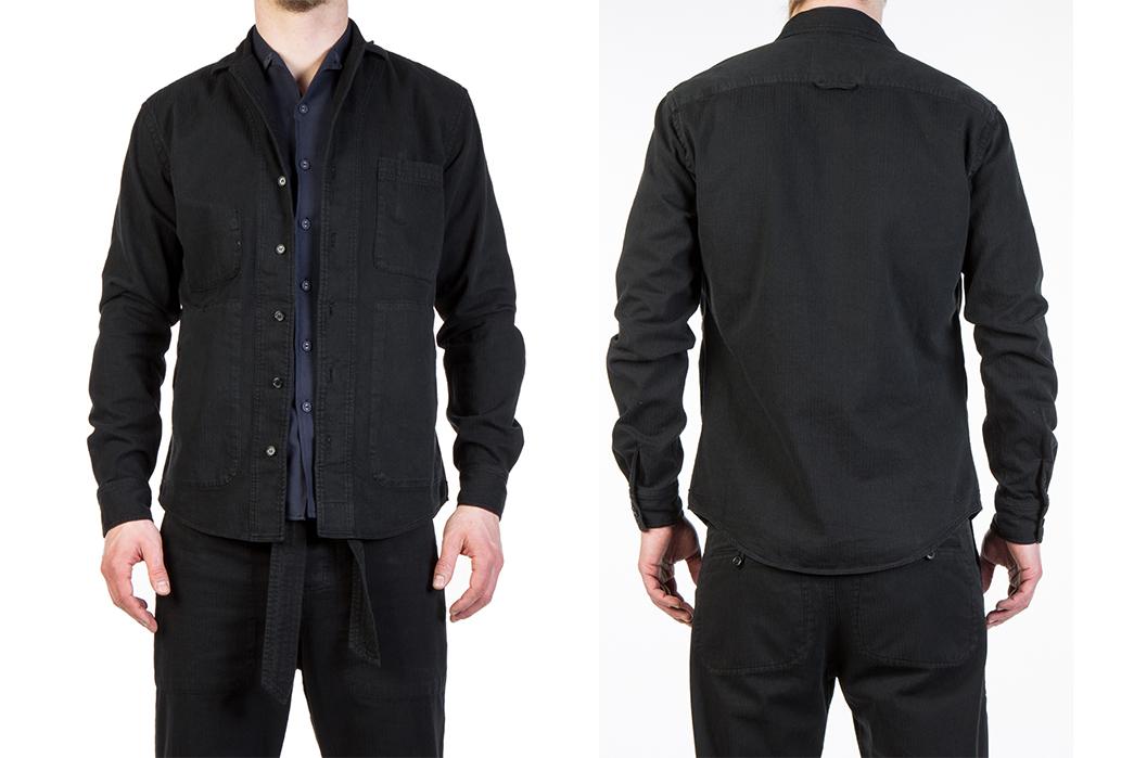 hansen-garment-dyed-herringbone-stefan-casual-over-shirt-front-back