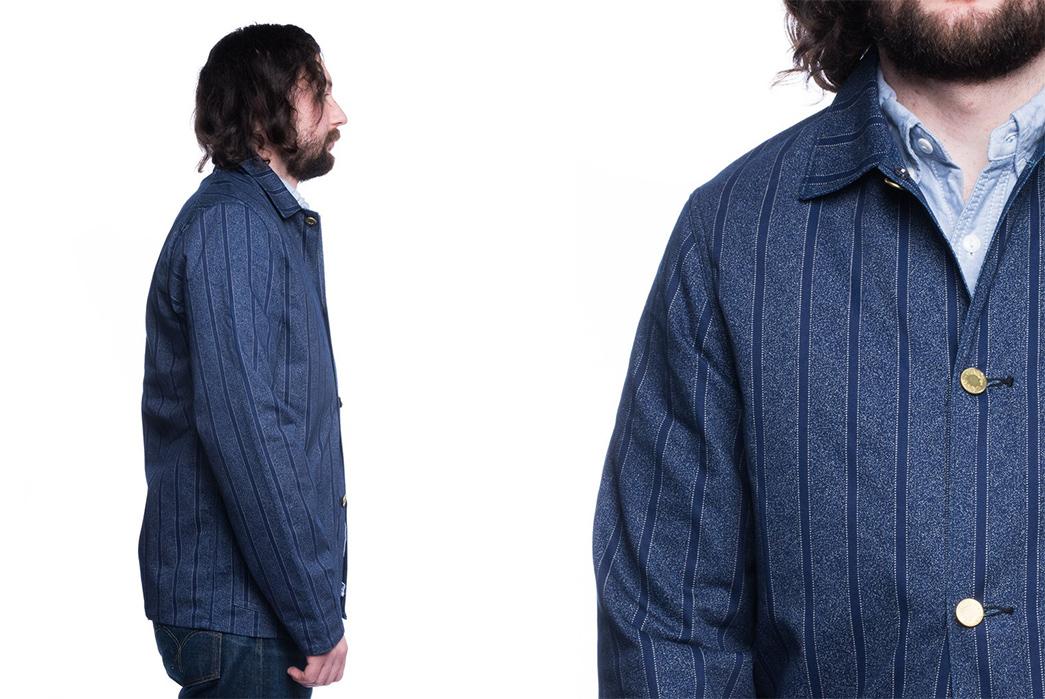 hellers-cafe-hc-232-wabash-stripe-sack-jacket-side-and-front-detailed