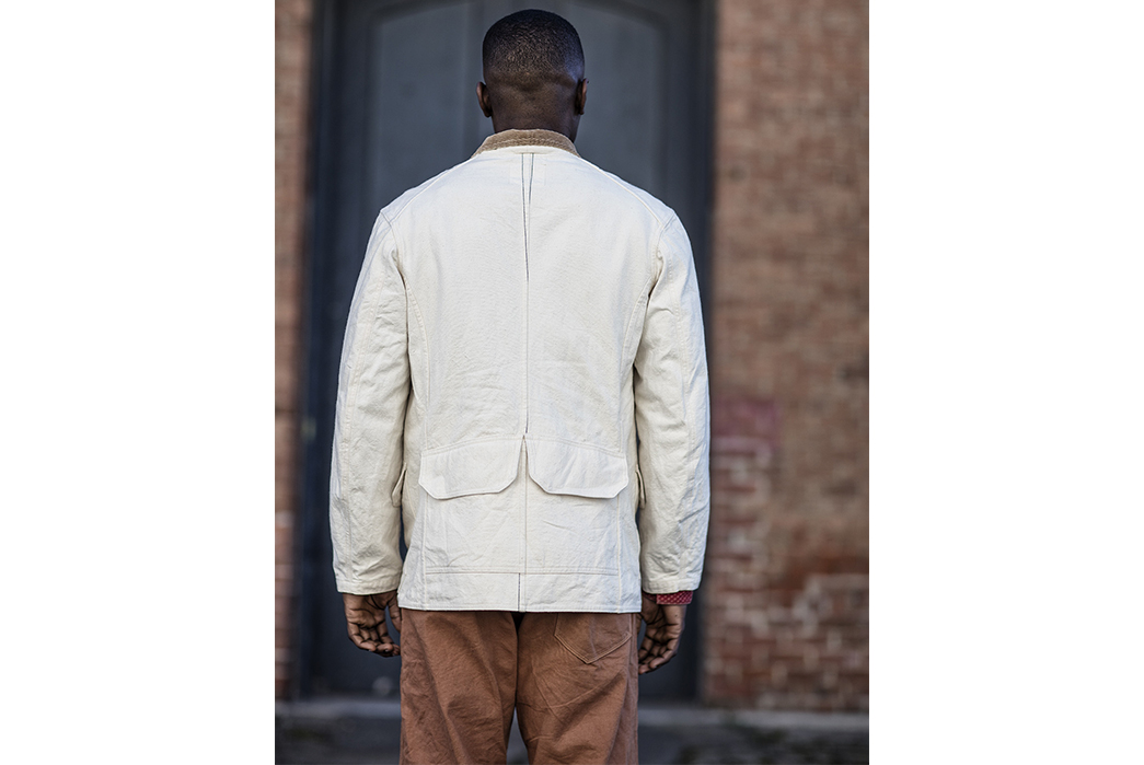 high-grade-u-s-standard-lookbook-shot-by-cory-piehowicz-light-brown-pants-and-white-jacket-back