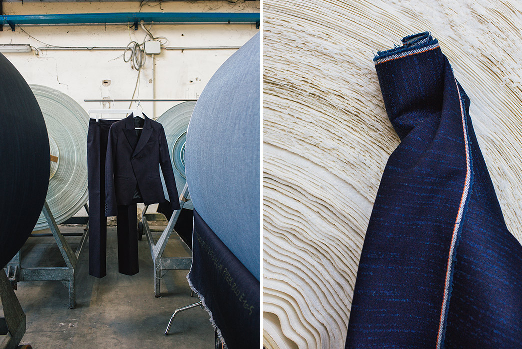 italian-denim-mill-berto-showcases-their-spring-18-offerings-shirts-with-rolled-textile
