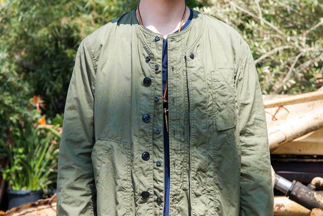 Monitaly-Spring-Summer-2017-Lookbook-male-green-jacket