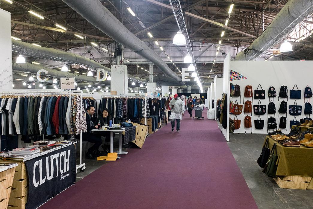 New York Market Week Fall/Winter 2017: Capsule and Viberg
