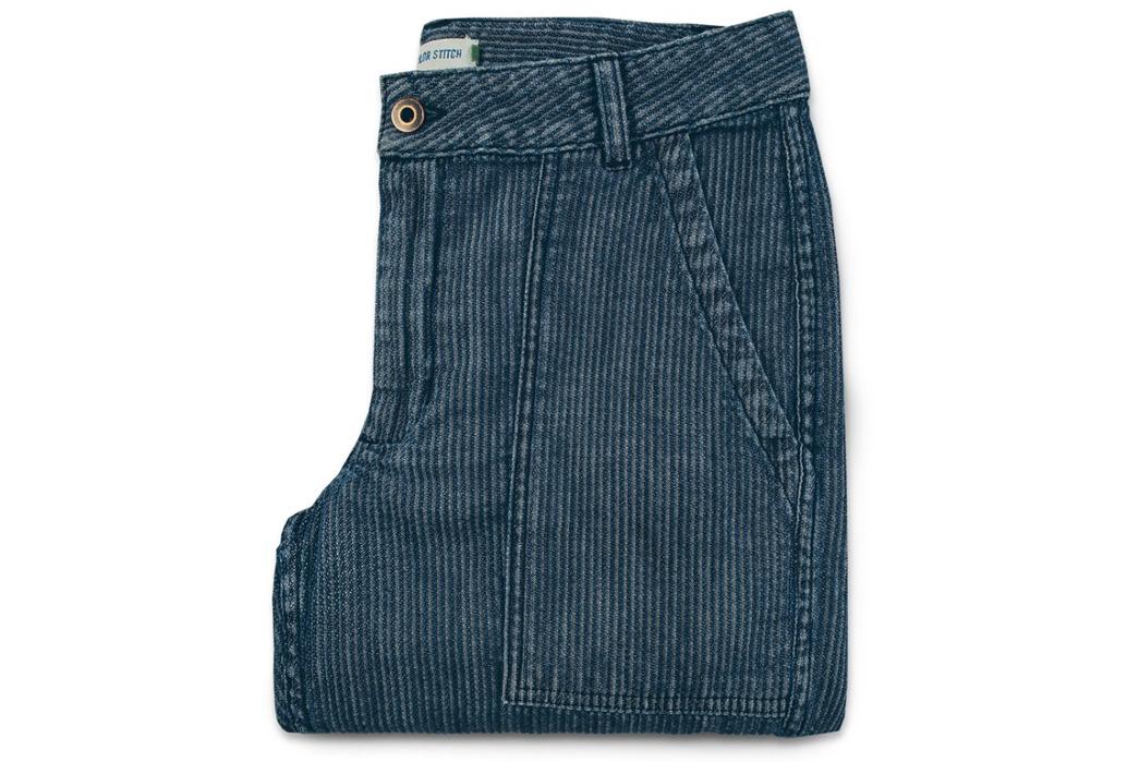 Taylor-Stitch-Cavallo-Pant-Cone-Mills-Corded-Denim-folded