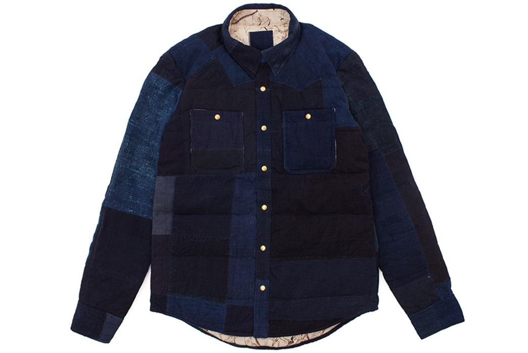visvim-releases-hyper-expensive-indigo-patchwork-shirts-indigo-front