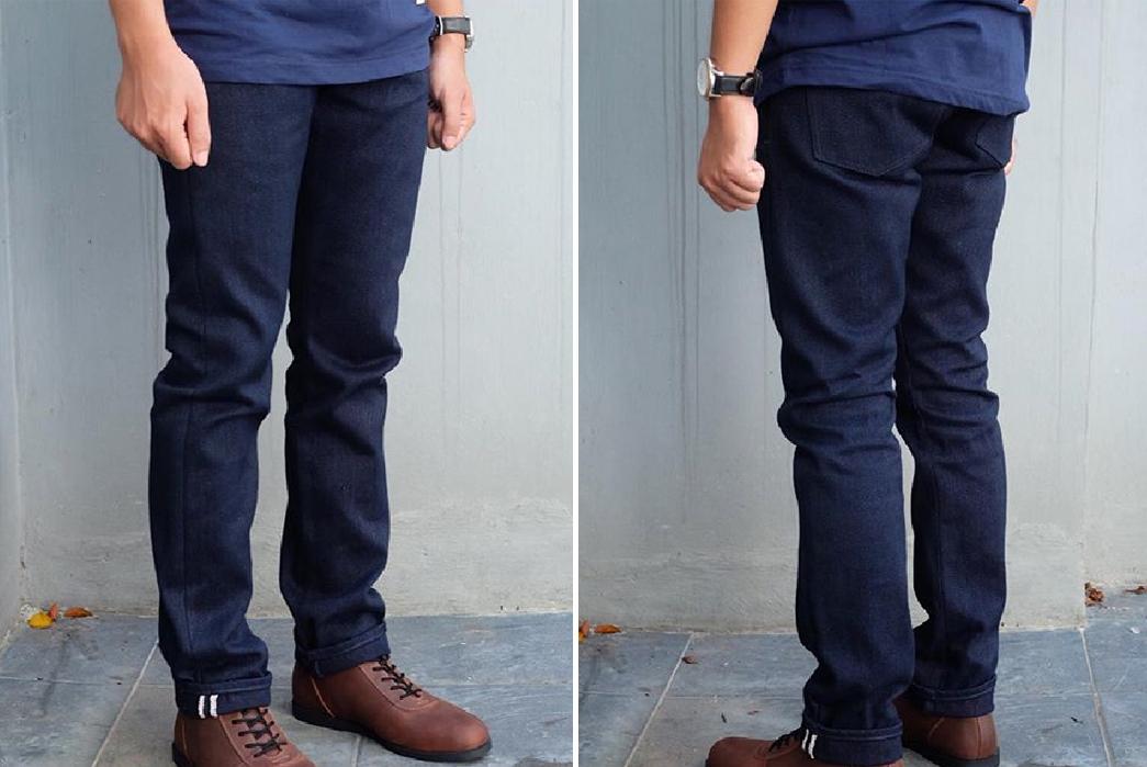 Wingman-Denim-Indigo-x-Indigo-Raw-Denim-Selvedge-Jeans-front-back