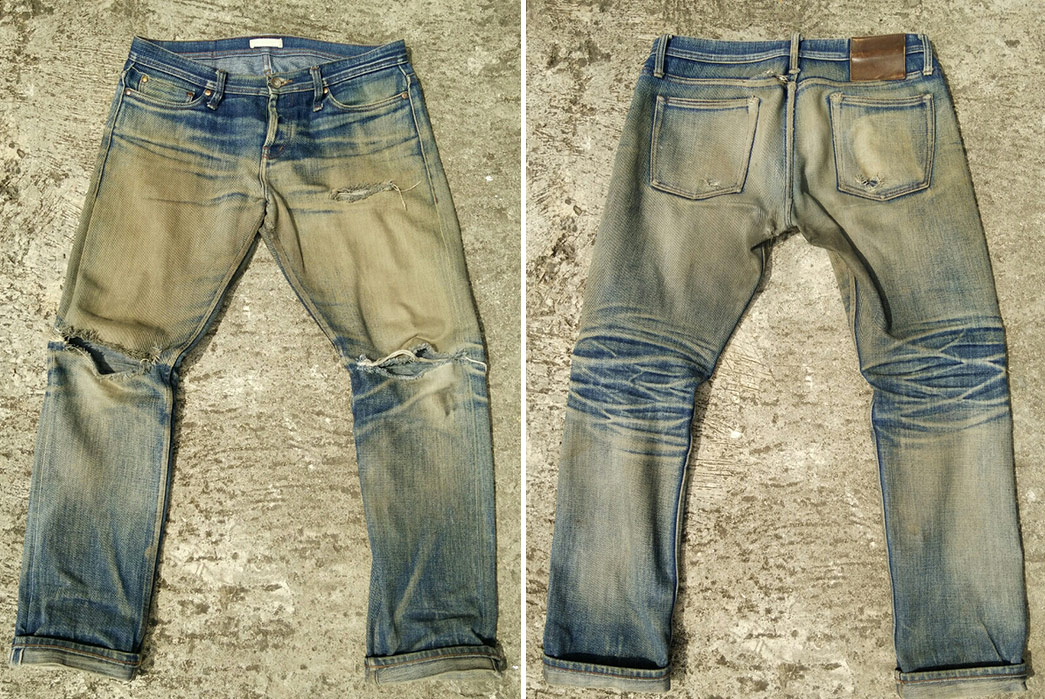 Fade-Friday---Unbranded-UB-221-(3-Years,-Unknown-Washes-and-Soaks)-front-back