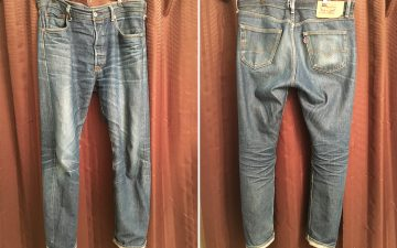 Fade-of-the-Day---Levi's-501-STF-(15-Months,-2-Washes,-1-Soak)-front-back