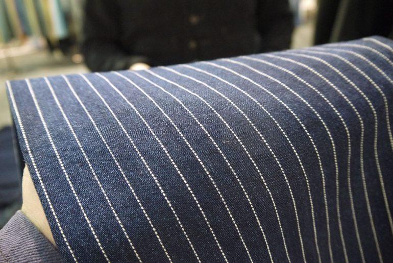 Matias-Jacket-Ticking-Pants-Closeup