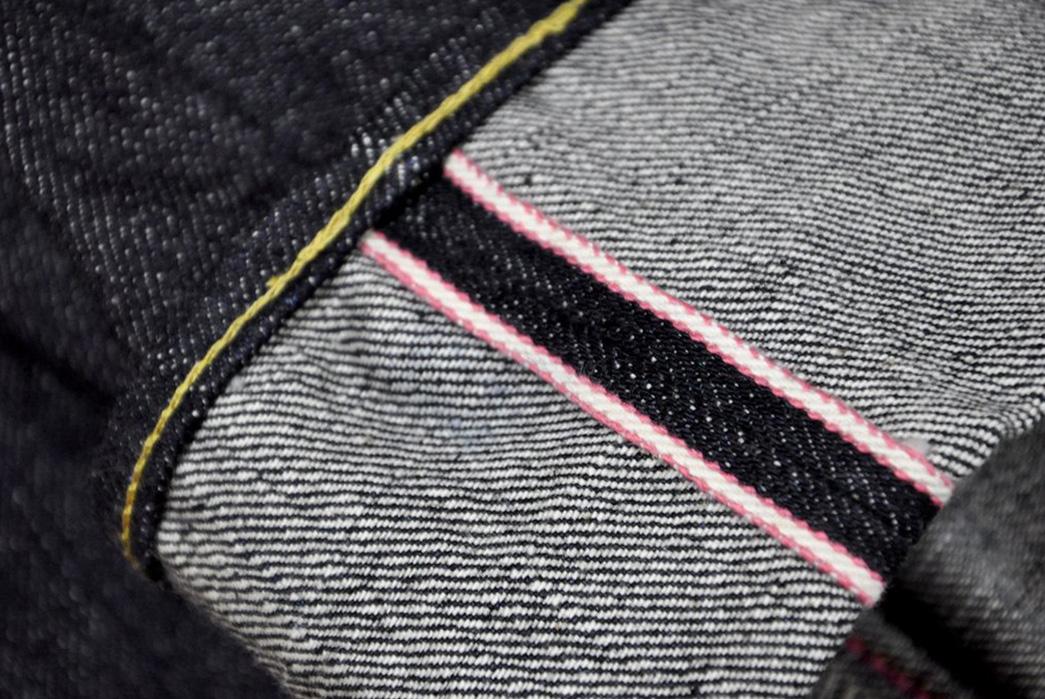 Momotaro-x-Corlection-18oz.-0301-18VSP-Selvedge-Jeans-leg-down-selvedge