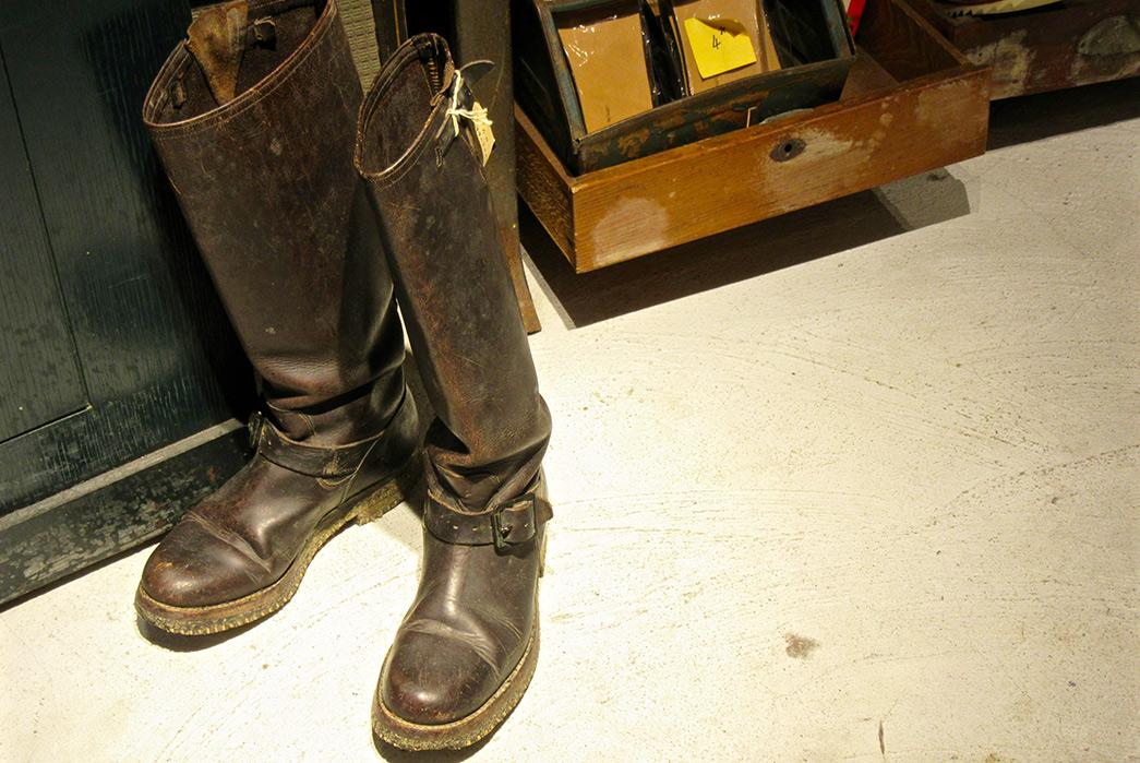 Oddie-Goodie-Flea-Market-Recap-big-boots