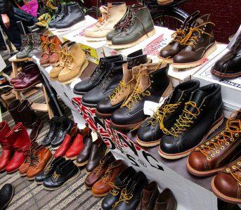 Oddie-Goodie-Flea-Market-Recap-shoes-and-boots