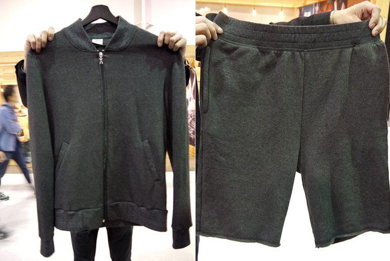 Railcar-Fine-Goods-Fleece-Bomber-Shorts