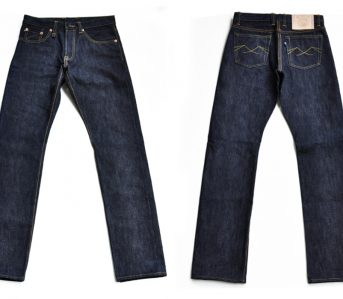Sage's-Ranger-19oz.-Loomstate-Jeans-Make-Their-Fourth-Return-front-back