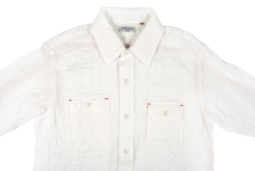 Sugar-Cane-Light-3of4-Sleeve-Gauze-Workshirt-front-zoom