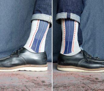Tellason-Selvedge-Crew-Socks-left-right