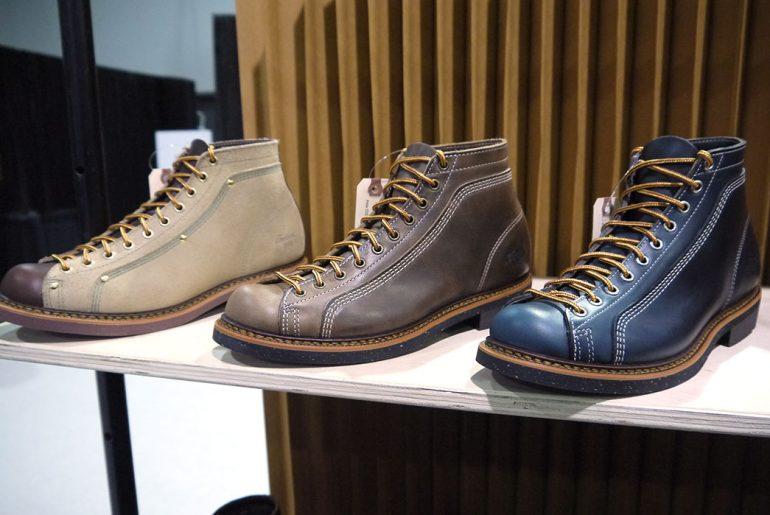 Thorogood-Boots