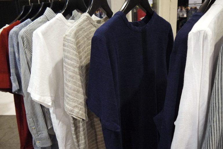 Umber-and-Ochre-short-sleeve-shirting