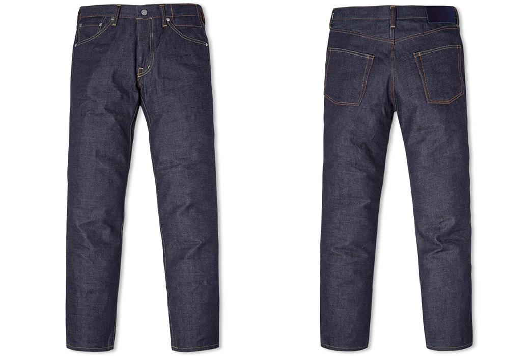 Visvim-Social-Sculpture-03-Raw-Denim-Jeans-front-back