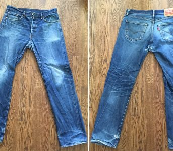 Fade-of-the-Day---Levi's-501-STF-(2-Years,-2-Washes,-2-Soaks)-front-back