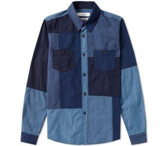 FDMTL-Boro-Patchwork-Shirt-front