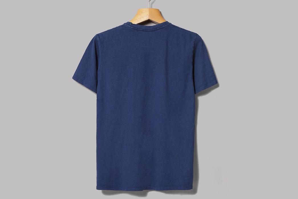 Jungmaven-Dyes-Their-10oz.-Ten-Year-Pocket-Tee-in-Indigo-back