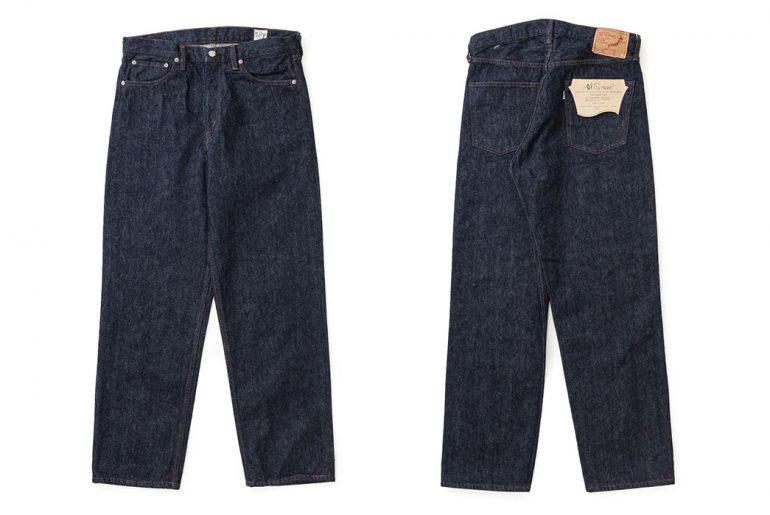 orSlow-Baggy-Fit-One-Wash-Denim-Pants-front-back</a>