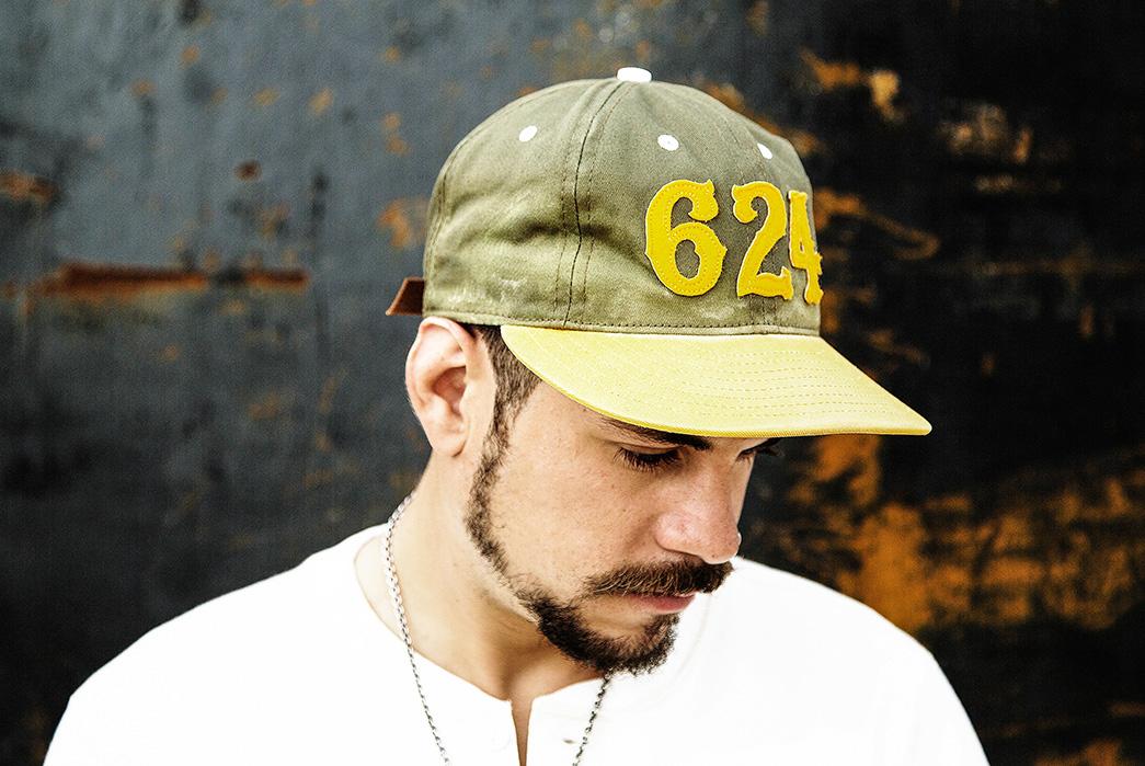 Self-Edge-'La-Playita'-Summer-2017-Lookbook-male-with-cap-624