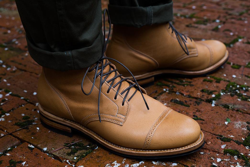 Viberg's-Latest-Service-Boot-Serves-Up-Lightly-Toasted-Reindeer-model-front-up-side-3