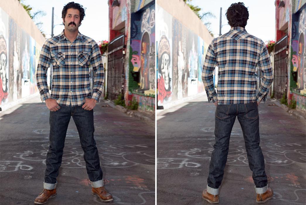 Stevenson-Overall-Co.-727-La-Jolla-Raw-Denim-Jeans-front-back