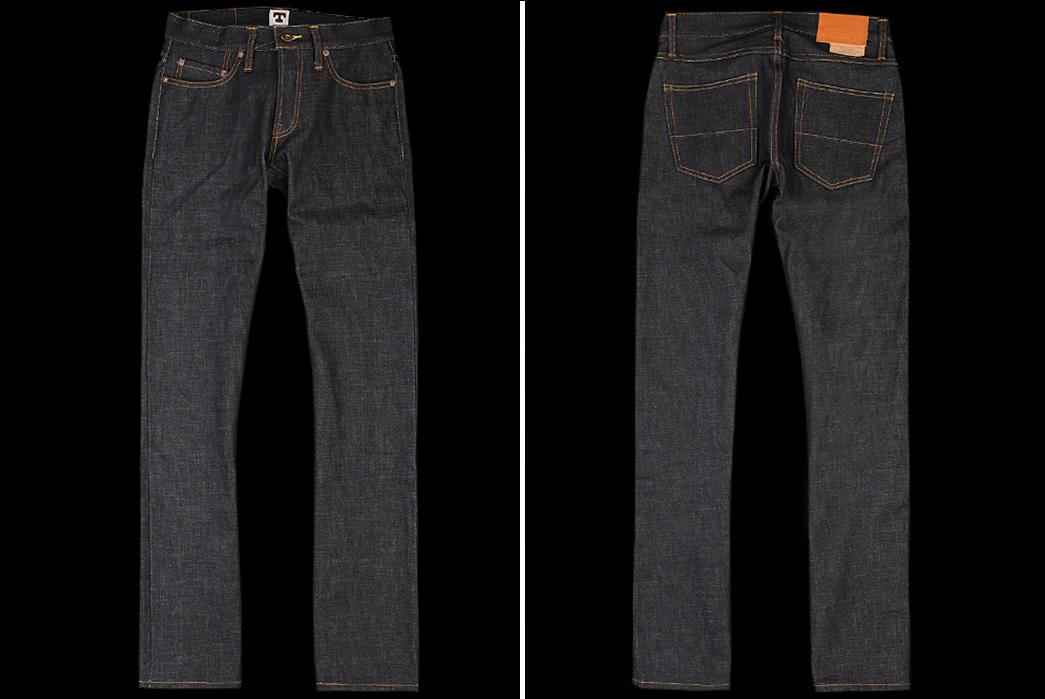 Tellason-John-Graham-Mellor-Raw-Denim-Jeans-front-back