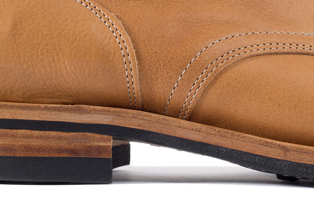 Viberg's-Latest-Service-Boot-Serves-Up-Lightly-Toasted-Reindeer-single-side-detailed
