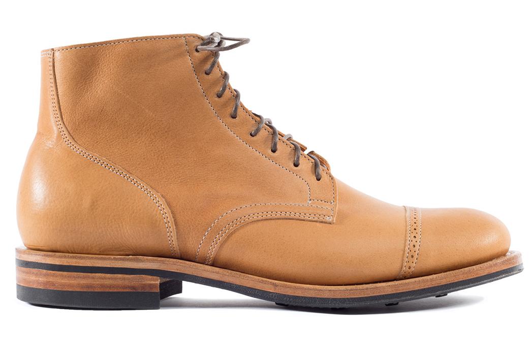Viberg's-Latest-Service-Boot-Serves-Up-Lightly-Toasted-Reindeer-single-side