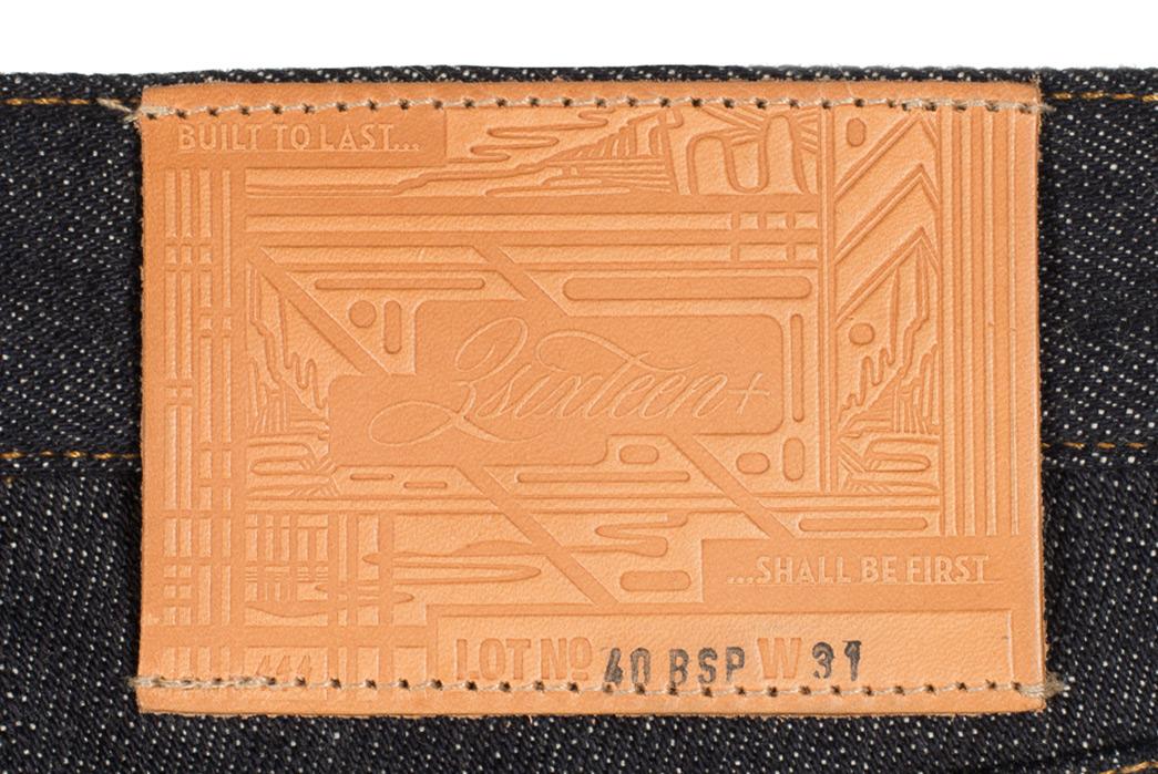 3Sixteen+-40BSP-16.5oz.-Caustic-Wave-Denim-leather-patch