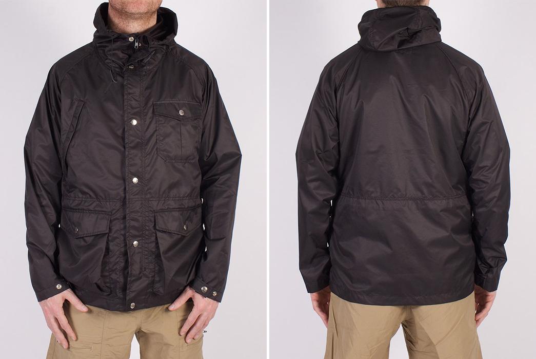 Battenwear-Light-Shell-Parka-model-front-back