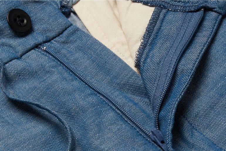 Chambray-Pants---Five-Plus-One-2)-Freemans-Sporting-Club-Drawstring-Trousers-zipper</a>