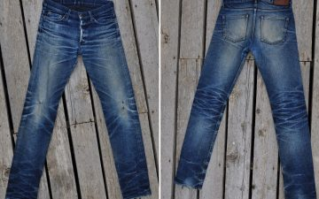 Fade-Friday---Japan-Blue-x-Blue-Owl-JBO-420-(1.5-Years,-8-Washes,-1-Soak)-front-back