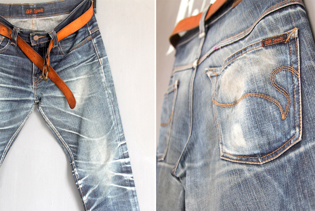 Fade-Friday---Our-Jeans-O2X-(1-Year,-2-Washes,-1-Soak)-front-back-detailed