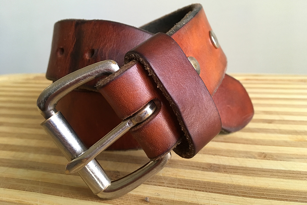 Fade-of-the-Day---Corter-Leather-Standard-Utility-Belt-(1-Year)-5
