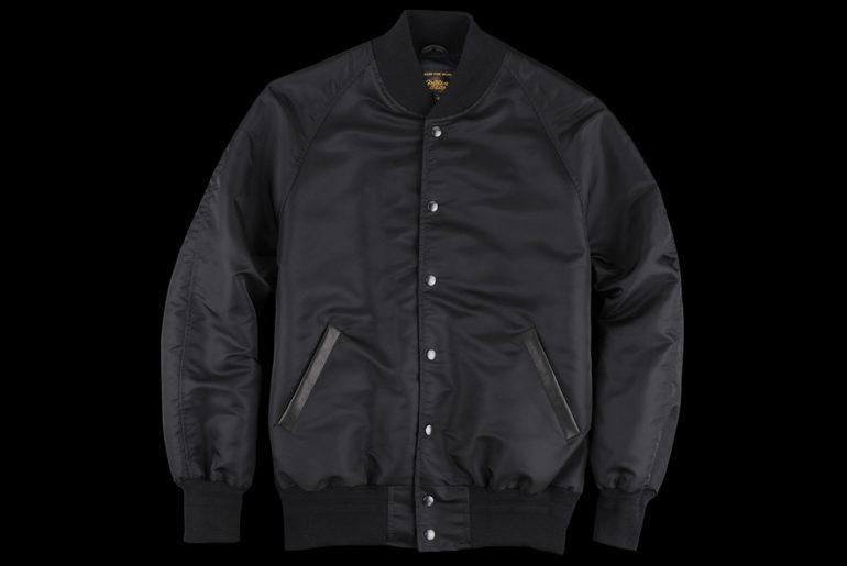 Golden-Bear-x-Unionmade-Raglan-Varsity-Jacket-front</a>