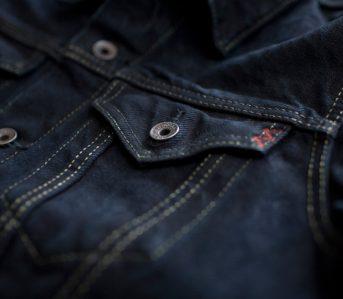 Indigo-Type-III-Jackets---Five-Plus-One-5)-Iron-Heart-for-Self-Edge-SEXIH07IIIBK-detalied