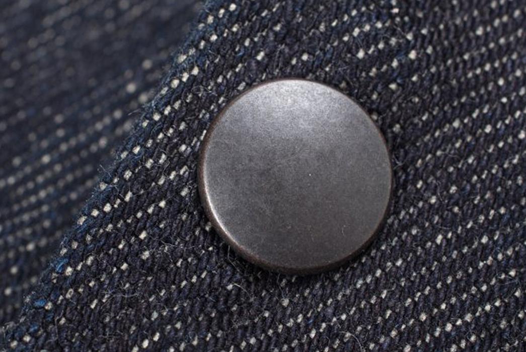 Iron-Heart-IHJ-60-21oz.-Selvedge-Denim-Windbreaker-button